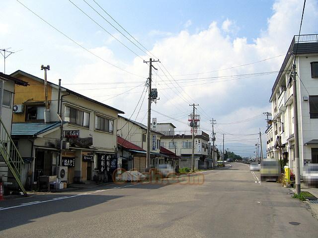 ラーメン&つけ麺食べ歩き まこと食堂 (福島県 喜多方市)